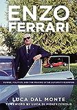 洋書「Enzo Ferrari」エンツォ・フェラーリ
