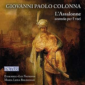 Colonna: L'assalonne