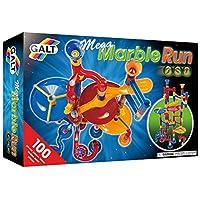 Galt Toys Inc Mega Marble Run Toy [Floral] [並行輸入品]