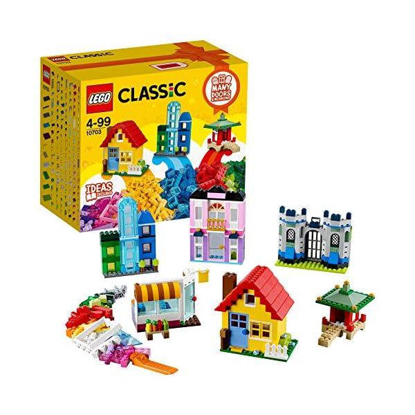レゴ(LEGO)クラシック アイデアパーツ<建物...の商品画像