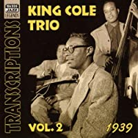 Transcriptions 2 by King Cole Trio (2006-08-01)