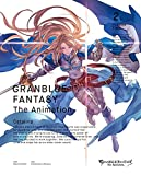 GRANBLUE FANTASY The Animation 2(完全生産限定版)[DVD]