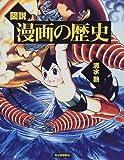 図説 漫画の歴史 (ふくろうの本)