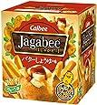カルビー Jagabee ジャガビー バターしょうゆ味 90g × 12個