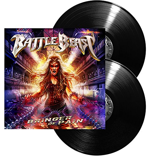 [画像:BRINGER OF PAIN [2LP] [12 inch Analog]]