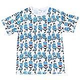 ディズニー Tシャツ ジーニー パターン Lサイズ AWDS5746