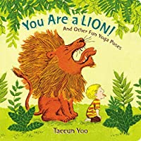 YOU ARE A LION (BOARD)