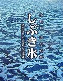 しぶき氷―猪苗代湖・不思議な氷の世界(ワンダーアイスワールド) 小荒井実写真集