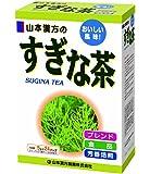 山本漢方製薬 すぎな茶 5gX24H