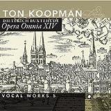 Complete Works 14: Vocal 5