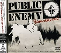Revolverlution by Public Enemy (2002-10-29)