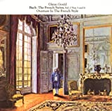 バッハ:フランス組曲第5番&第6番、フランス風序曲