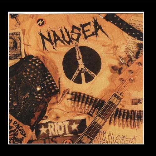 The Punk Terrorist Anthology Vol. 2: 1986-1988