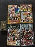 ワンピース GOLD 777巻 トランプ 千巻 零巻 episode0 5点セット ワンピース 劇場版 限定品セット