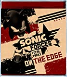 Sonic Forces Vocal Traxx - On The Edge 画像