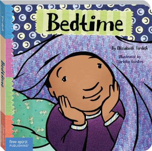 Download Bedtime (Toddler Tools) (English Edition) B0078XGRFO