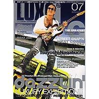 LUXG (ラグジュアリー エクストリーム グランド) 2006年 07月号 [雑誌]