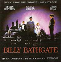 Billy Bathgate - Soundtrack