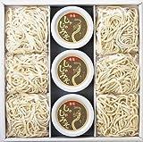 「白龍(パイロン)」の元祖盛岡じゃじゃ麺 6食箱入り