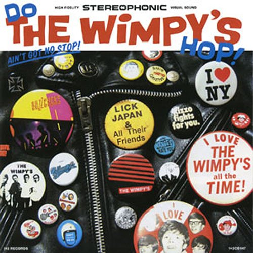 DO THE WIMPY'S HOP!