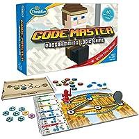 [シンクファン]Think Fun Code Master Programming Logic Game CODEM [並行輸入品]