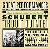Trout Quintet / Arpeggione Sonata / Die Forelle 画像