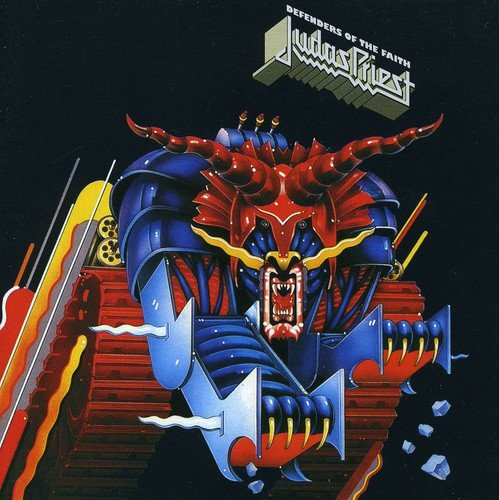 Defenders Of The Faith / Judas Priest