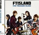 FIVE TREASURE ISLAND