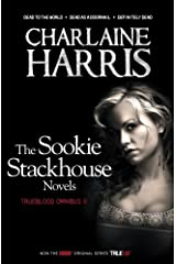 True Blood Omnibus II: Dead to the World, Dead as a Doornail, Definitely Dead (Sookie Stackhouse Omnibus Book 2) Kindle Edition