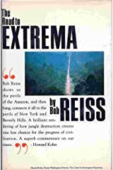 The Road to Extrema Hardcover