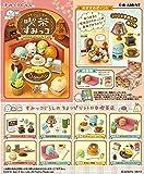 すみっコぐらし 喫茶すみっコ BOX商品 1BOX = 8個入り、全8種類 (¥ 3,010)
