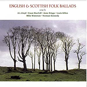 English and Scottish Ballads