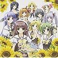PS2ゲーム「SHUFFLE! オン・ザ・ステージ」ボーカルアルバム