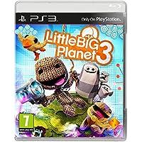 Little Big Planet 3 (PS3) (輸入版)