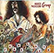 FRANK & RUTH (A VIBES AND MARIMBA TRIBUTE TO THE MUSIC OF FRANK ZAPPA)
