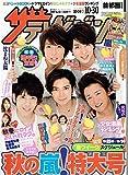 ザ・テレビジョン  首都圏版  2009年10月30日号