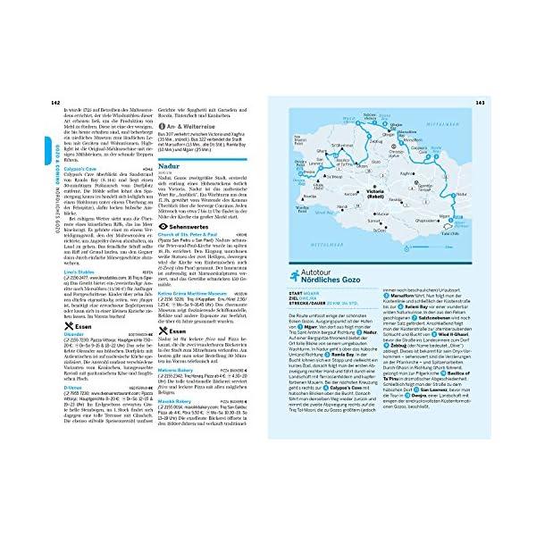 Lonely Planet Malta & Gozoの紹介画像6