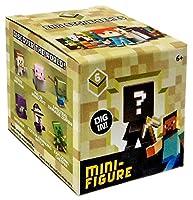 Minecraft Endストーンシリーズ6ミニフィギュアMysteryパック