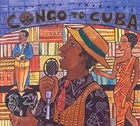 Congo to Cuba