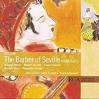 Barber of Seville (Highlights)