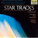 Star Tracks/Star Wars/Superman