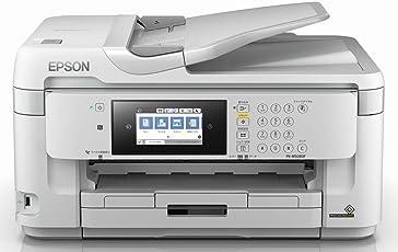 エプソン プリンター A3 インクジェット 複合機 ビジネス向け PX-M5080F (FAX付)