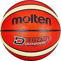 molten(モルテン) バスケットボール アウトドアバスケットボール B7D3500