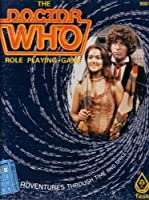 The Doctor Who: Role Playing Game