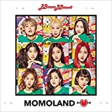 Momoland<br />Momoland 3rdミニアルバム - GREAT!