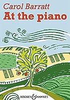 At the Piano: Homage to Bartok