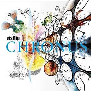 CHRONUS(vister)(DVD付)