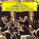 ドヴォルザーク:交響曲第8番&第9番「新世界」