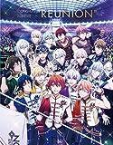 アイドリッシュセブン 2nd LIVE「REUNION」Blu-ray BOX -Limited Edition-【完全生産限定】[LABX-38427/9][Blu-ray/ブルーレイ]