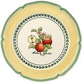 Villeroy & Boch French Garden Valence Dinner Plate, Apple